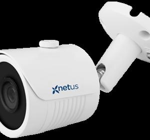 HD-TVI Kameralar